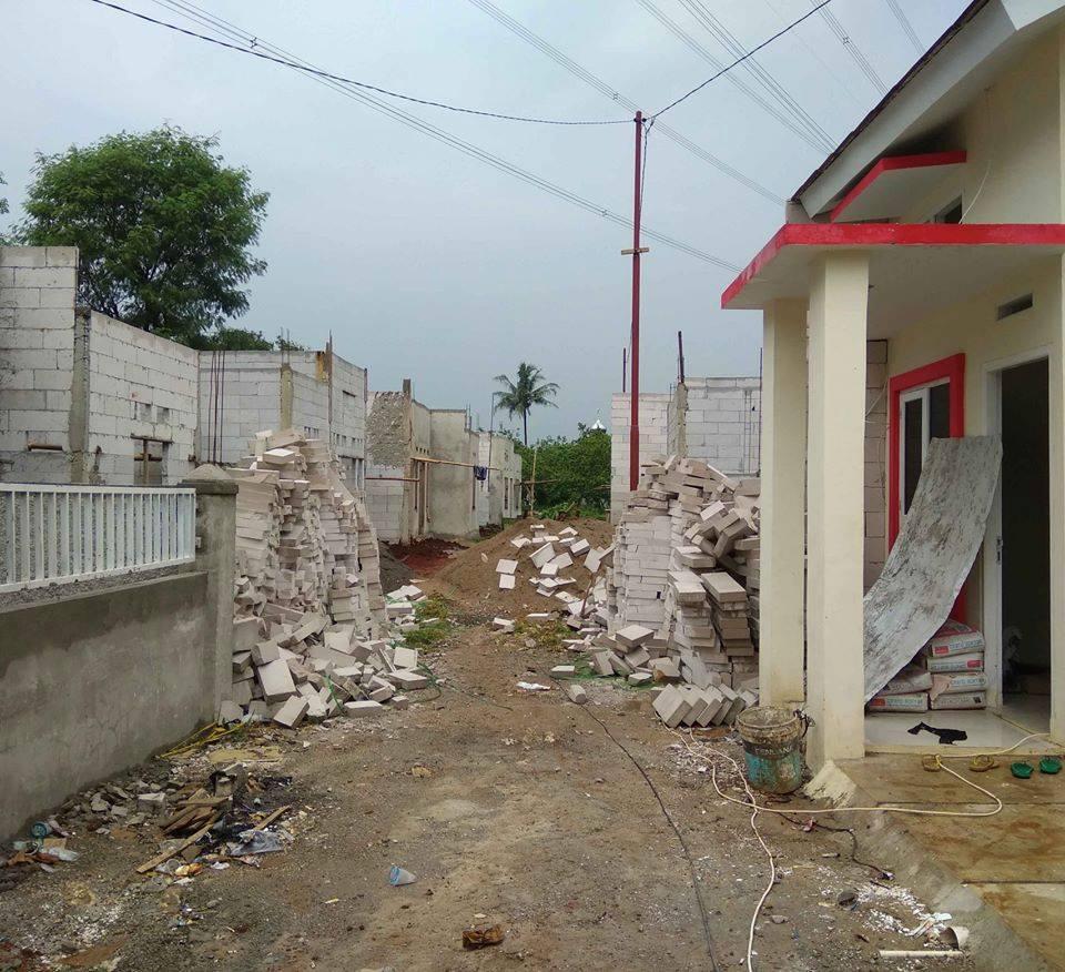 Jasa Pelaksana Proyek di Bogor Nirwana Residence